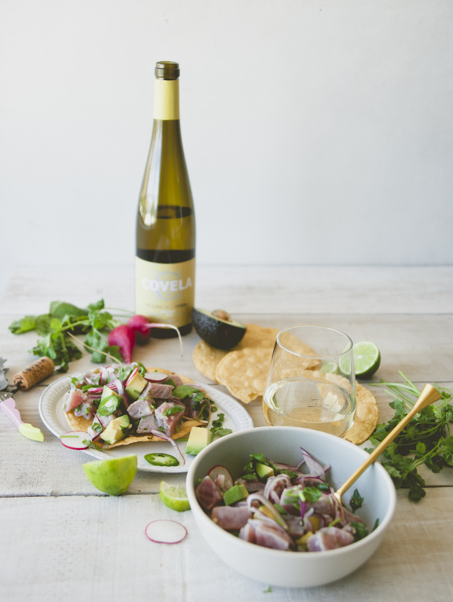 ceviche 5 Of The Best Drinks To Pair With Mexican Food