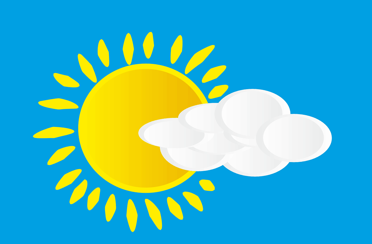 Weather Forecast, Alerts And Uvb Index For All South African Provinces, 20 February 2020 photo