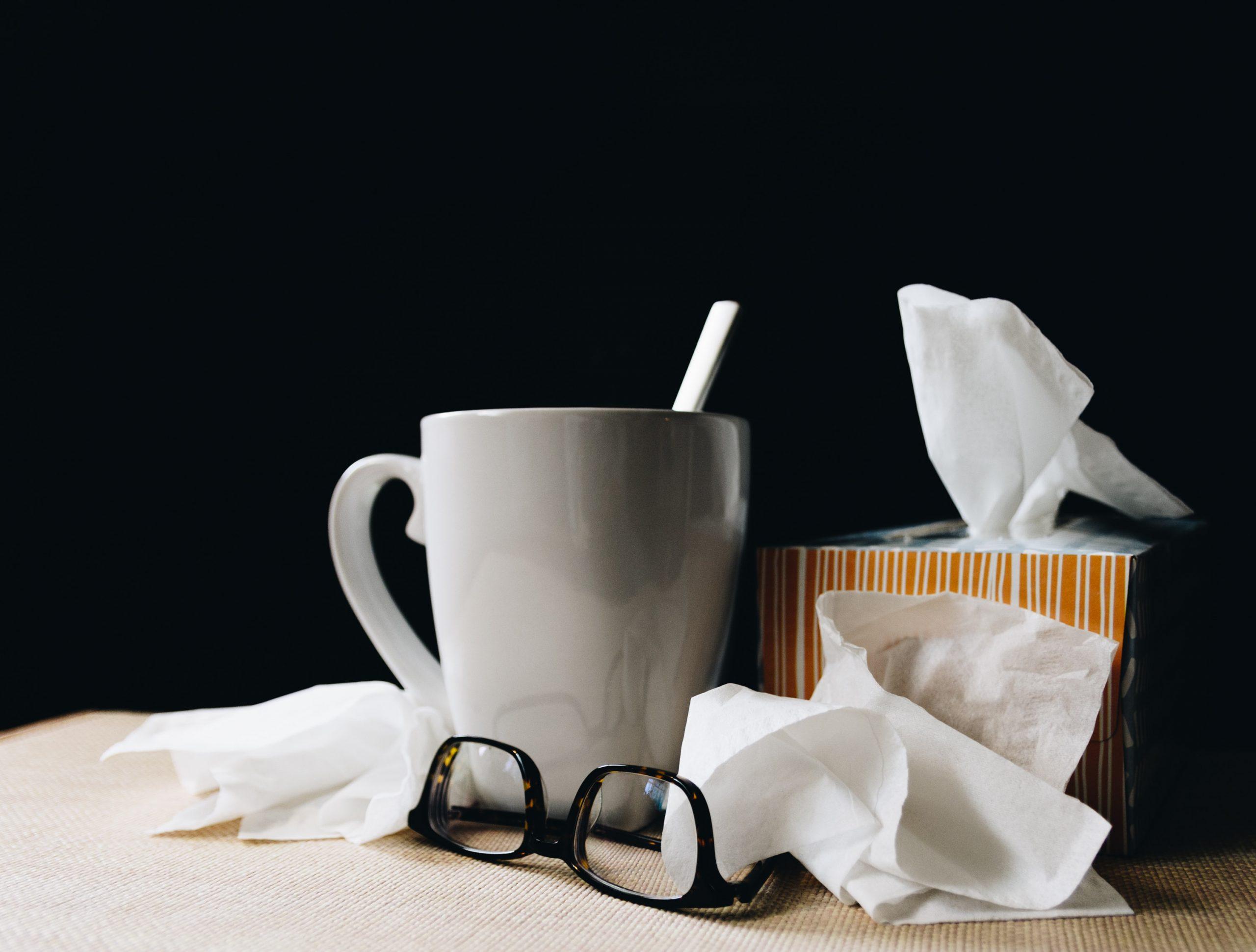 Price Of Coffee Drops Due To Coronavirus photo