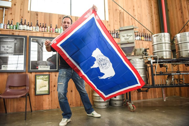Dogfish Head Expands Distribution To Wyoming photo