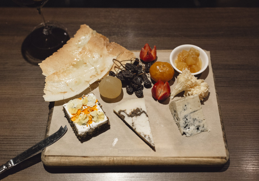 Win A Whisky Masterclass And Cheese Experience With Chivas Xv photo