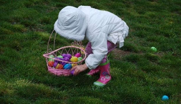 Plan An Epic Easter Egg Hunt: Where To Go And What To Hide photo