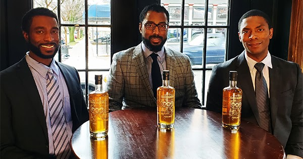 Three Brothers Launch Kentucky's First Ever Black-owned Bourbon Brand photo
