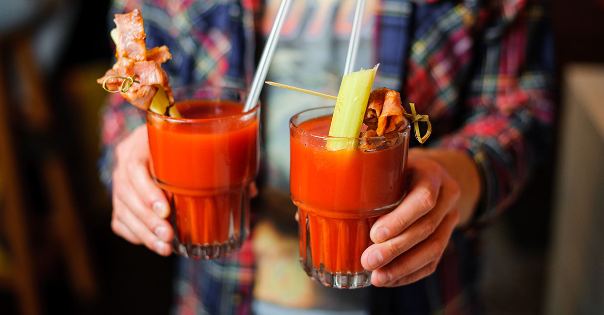 Frank's Redhot Is Now Selling Canned Bloody Marys photo