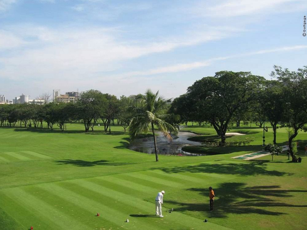 Grover Zampa Vineyards Golf Tournament To Begin On Feb 15 photo