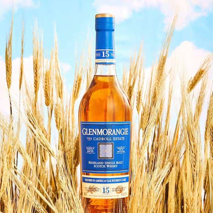 Glenmorangie Debuts Single Estate Scotch Single Malt Whisky photo
