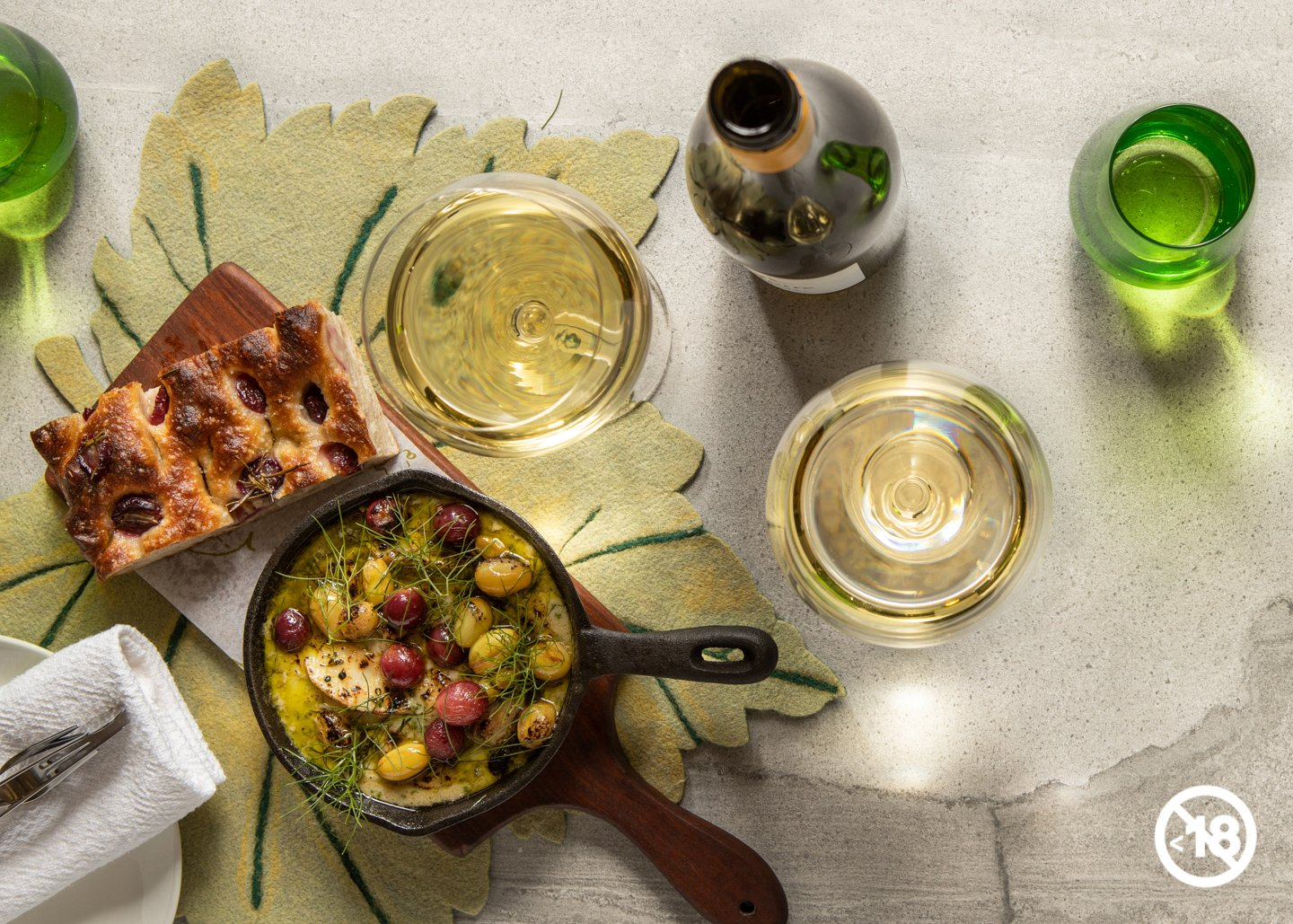 How To Make The Perfect Harvest Plate photo