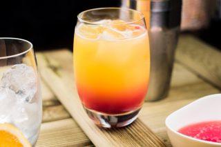 Recipe: Ntho Tse Monate Pineapple Fusion photo