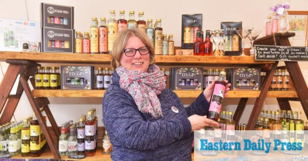 'we Want To Be The Fabric Of The Town'- Owners Of Gin And Honey Praise Support photo