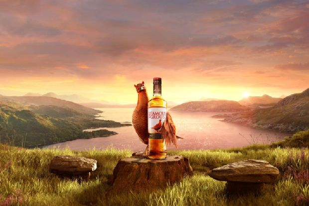 Famous Grouse Flies To Top Spot As Uk's Most Valuable Whisky photo