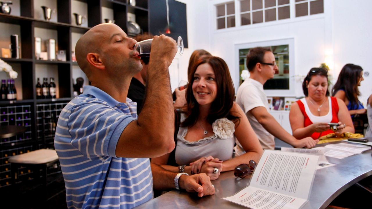 Wine Tasting Party, More Fun Leap Day Events To Check Out photo