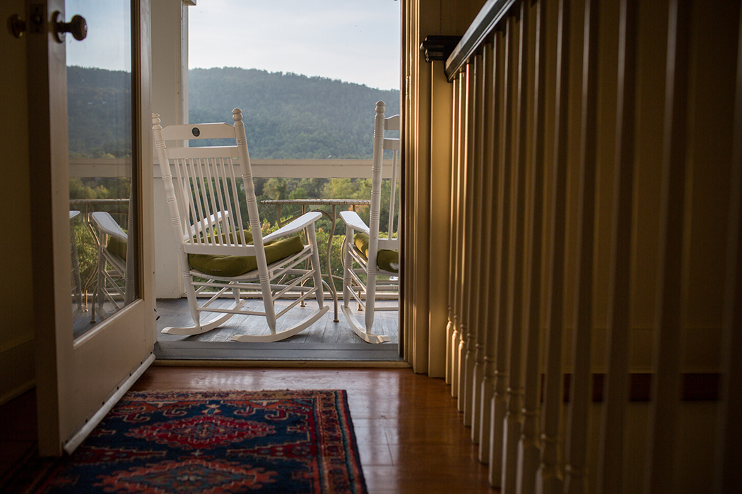Stay A While: Lots Of Area Wineries Offer Overnight Lodging, So Plan Your Weekend Escape photo