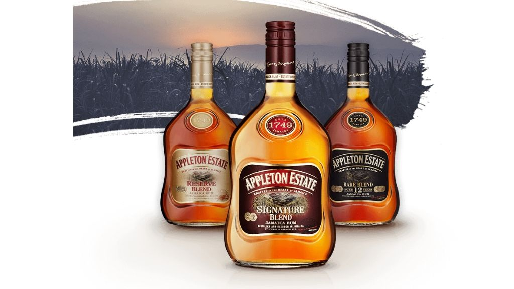 16 Sweet Facts About Appleton Estate Jamaica Rum photo