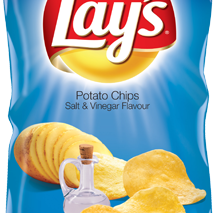 South Africans Unhappy With Lay's Salt & Vinegar Being Discontinued photo