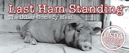Last Ham Standing Comedy Improv photo