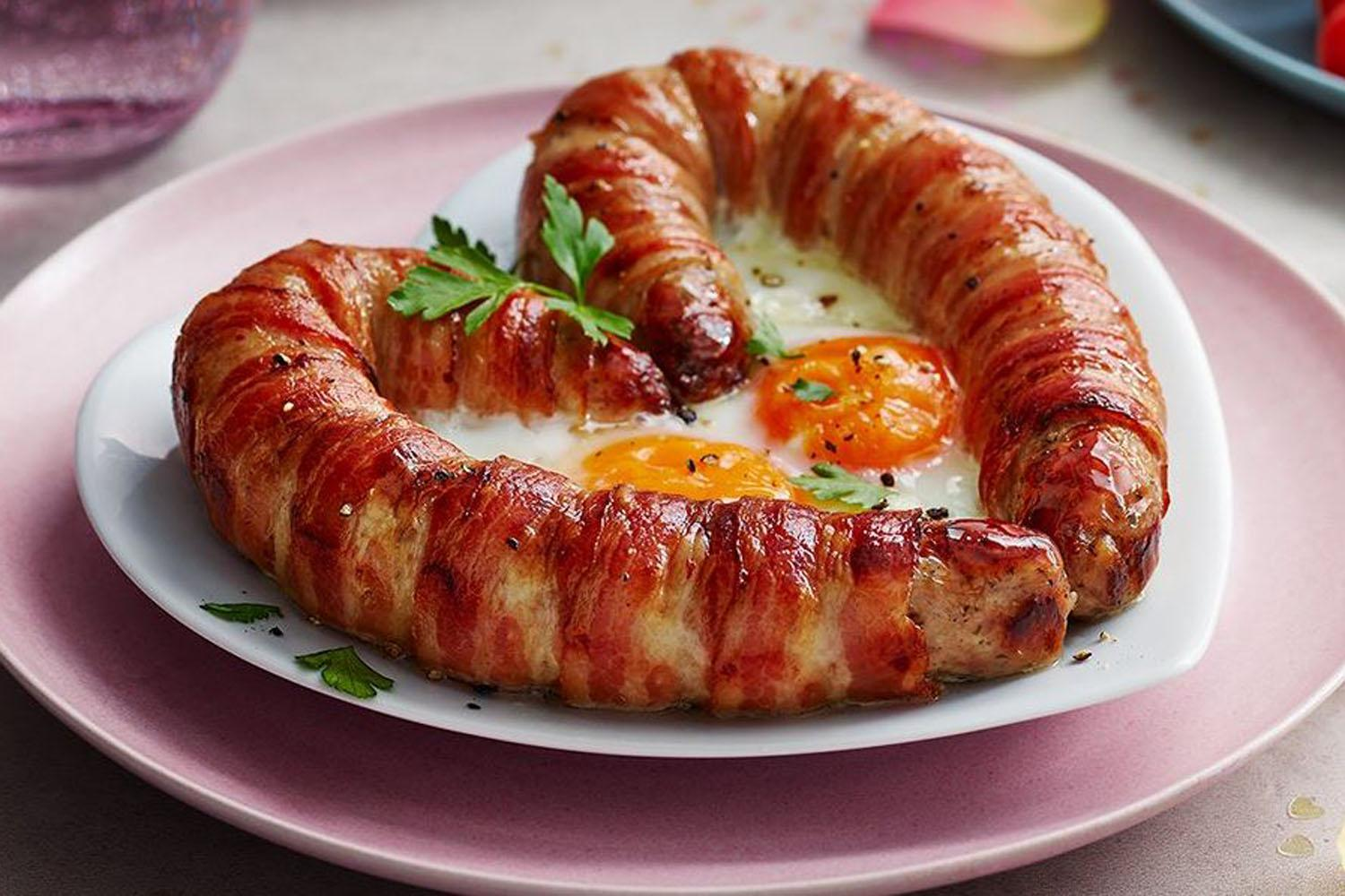 M&s Revives The Love Sausage And Its £20 Meal Deal photo