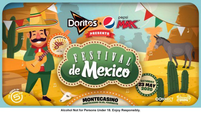 Festival De Mexico photo