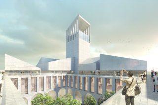Beijing To Open A 'universal Wine Museum' In 2021 photo