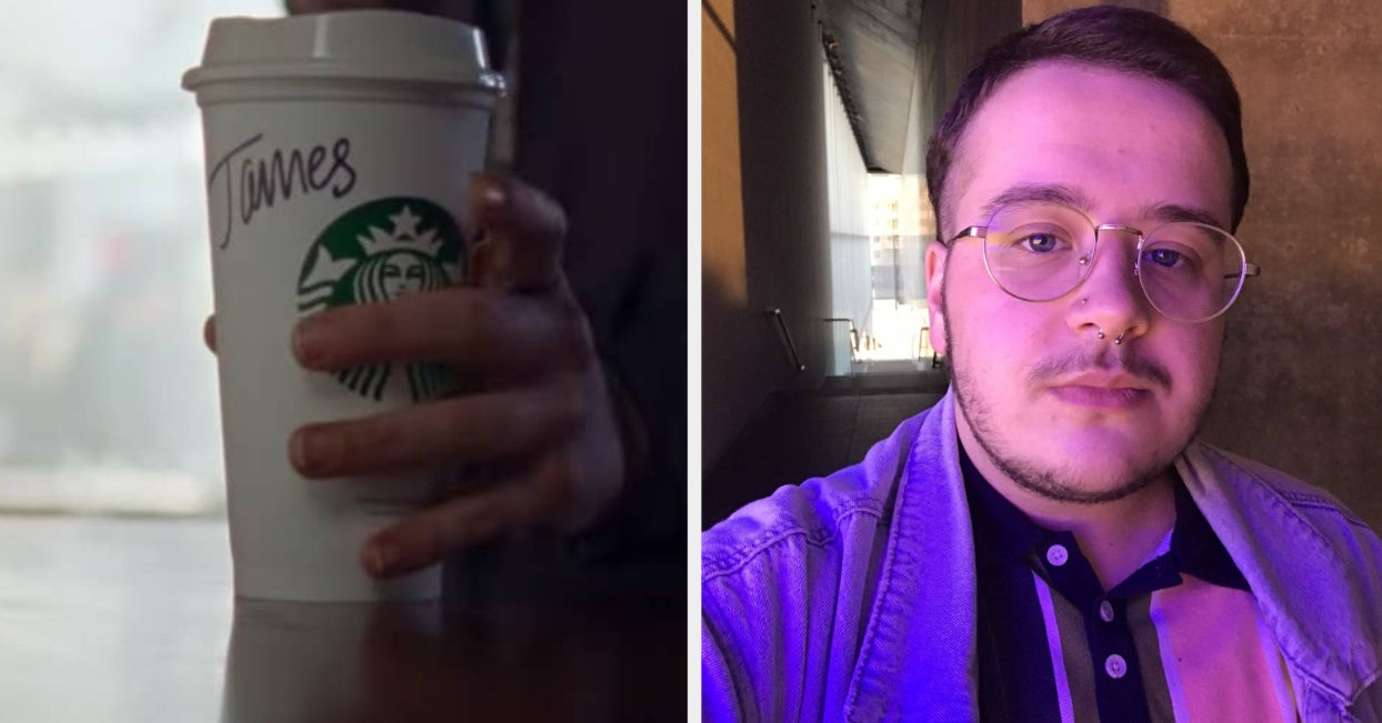 Despite That Touching New Ad, Trans Starbucks Employees Say The Company Is Letting Them Down photo