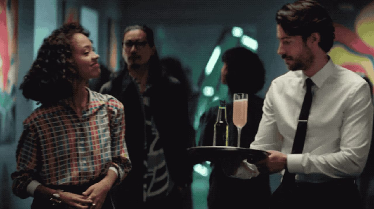 Heineken Tries, Fails To Play With Tired Gender Stereotypes In Alcohol Marketing photo