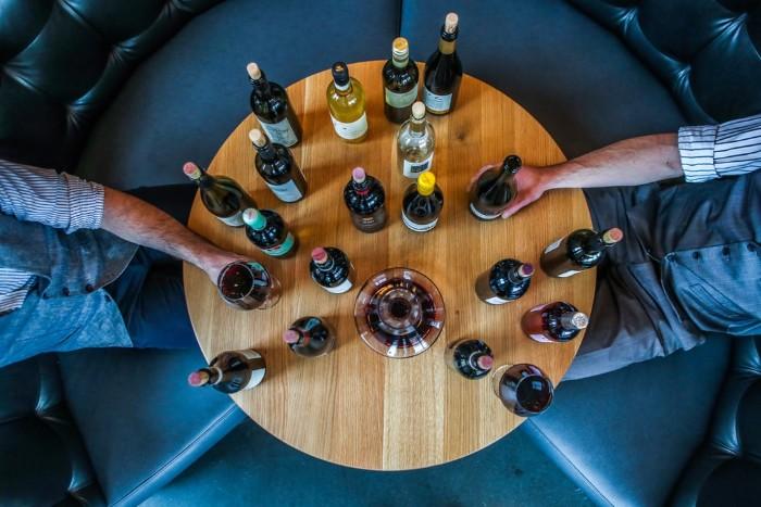 Free Wine Tasting photo