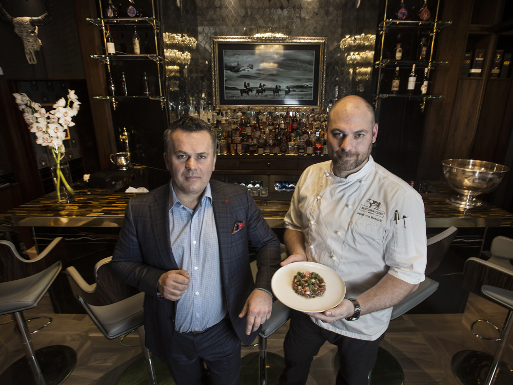 Butcher Chef Boutique Steakhouse Takes Eating Meat To The Next Level Of Fine Dining photo