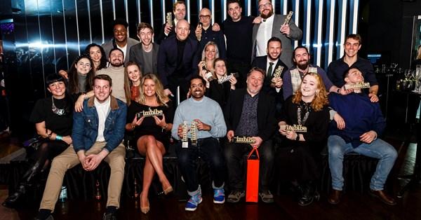 Imbibe Announces Personality Of The Year 2020 Winners photo