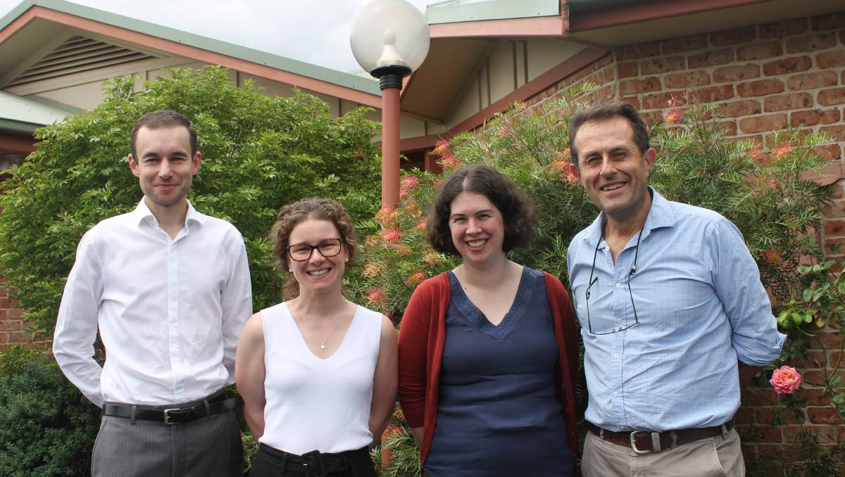 Meet Mudgee's New Doctors, Who've Commenced This Month photo
