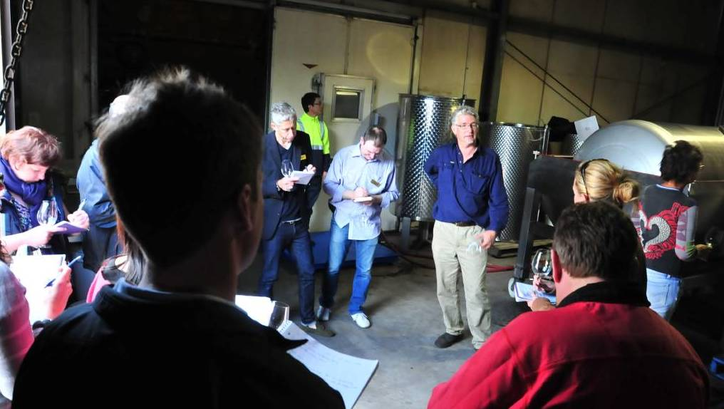 Smoke Taint Is Real: Vigneron Pleas For Better Assistance As Criteria Remains Hazy photo