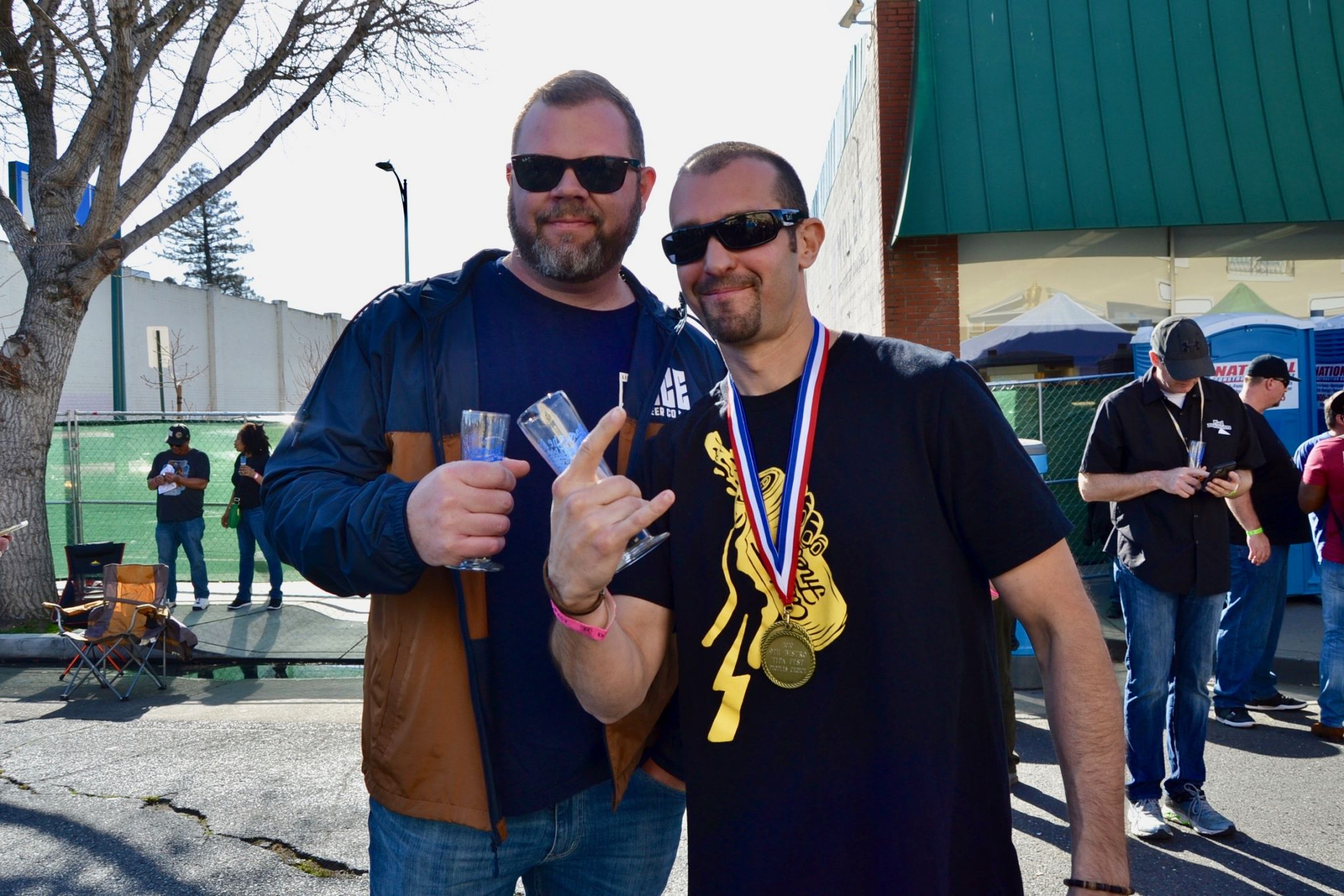 Brand New Sacramento-area Brewery Upsets Competition At Legendary Bay Area Beer Contest photo