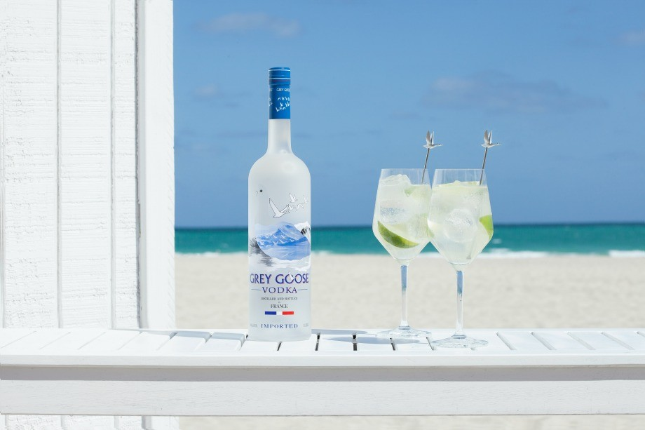Bacardi Names Kathy Parker As Cmo For Patron And Grey Goose photo