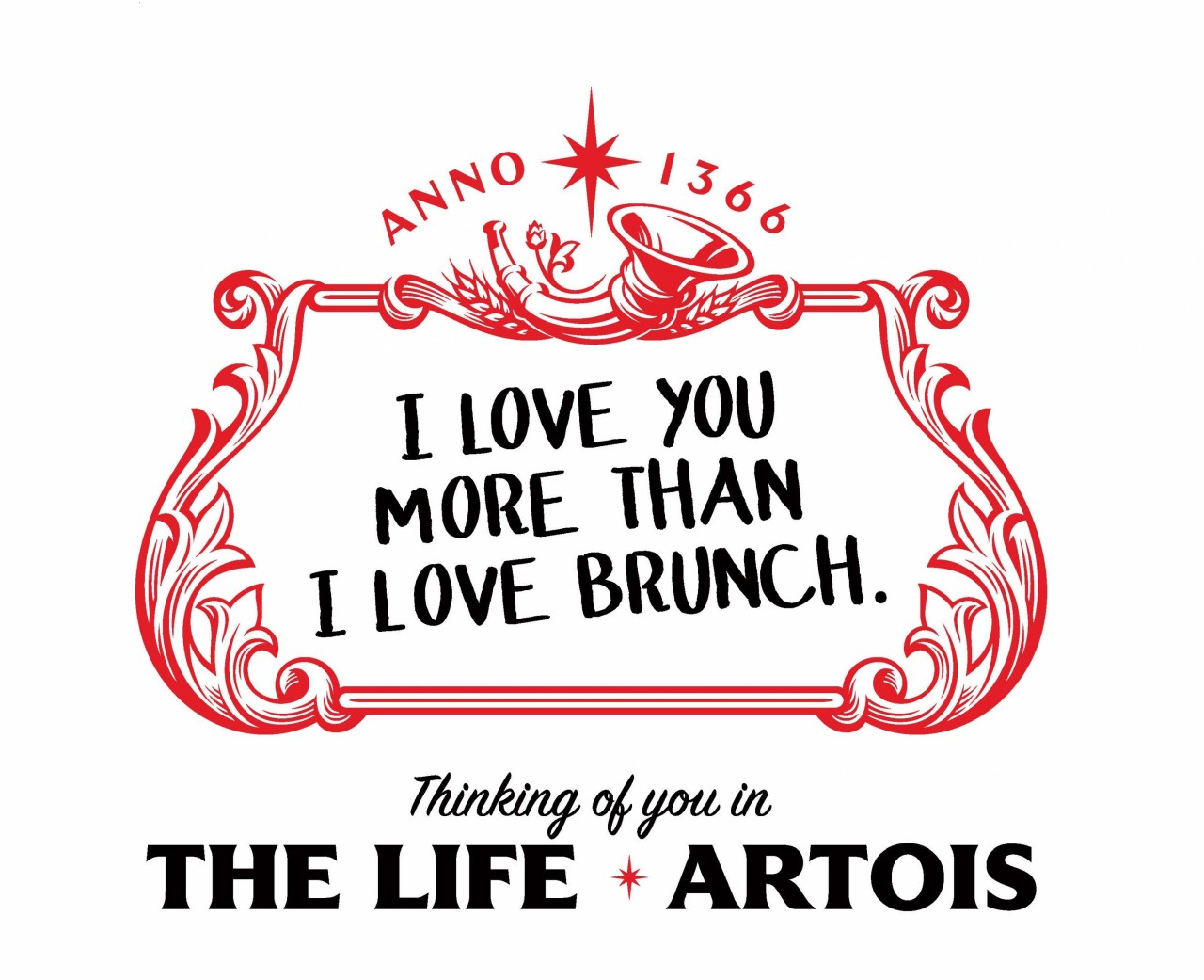 Stella Artois: The Kiss And Valentine's Day photo