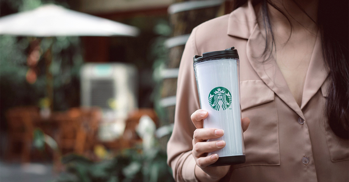 9 Keto-friendly Starbucks Drinks And Snacks photo