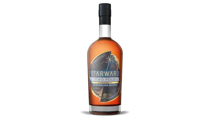 Whisky Review: Starward Two-fold Double Grain Whisky photo