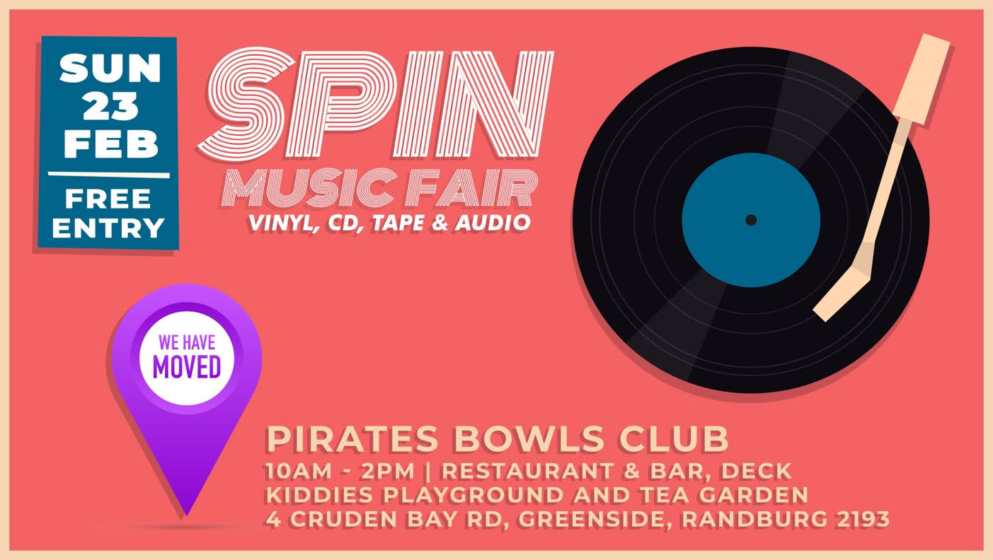 Spin Music Fair Is Back In 2020 photo