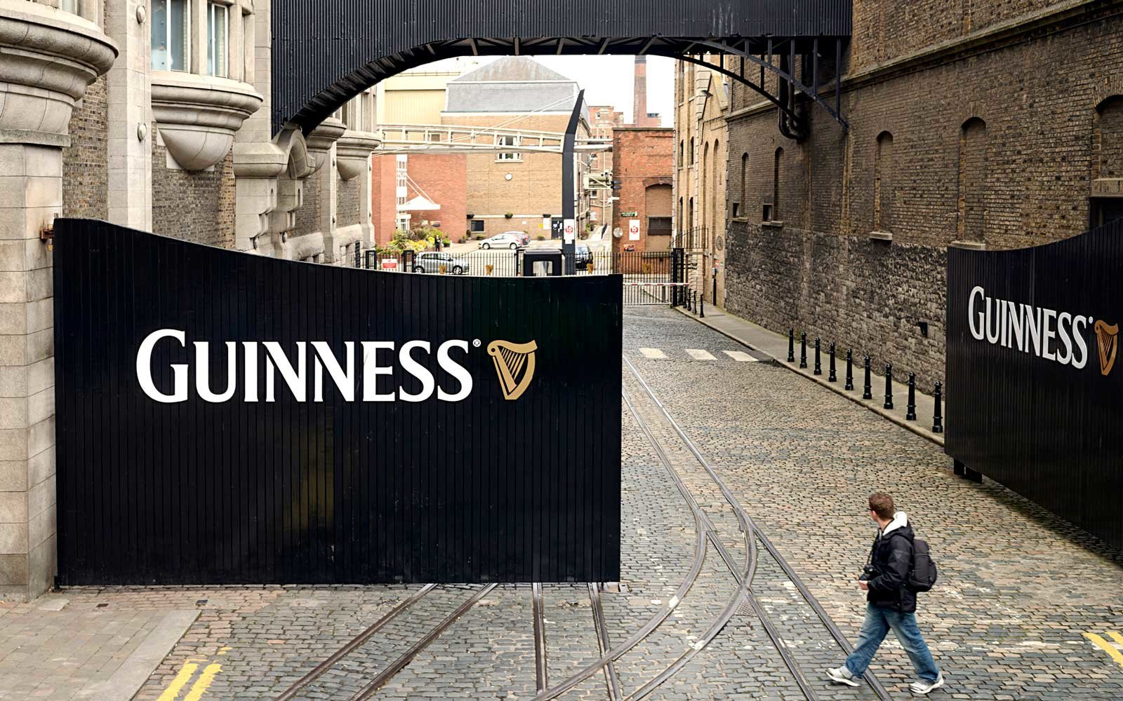 Now Beer Lovers Can Go Behind The Scenes At Guinness Storehouse Like Never Before photo