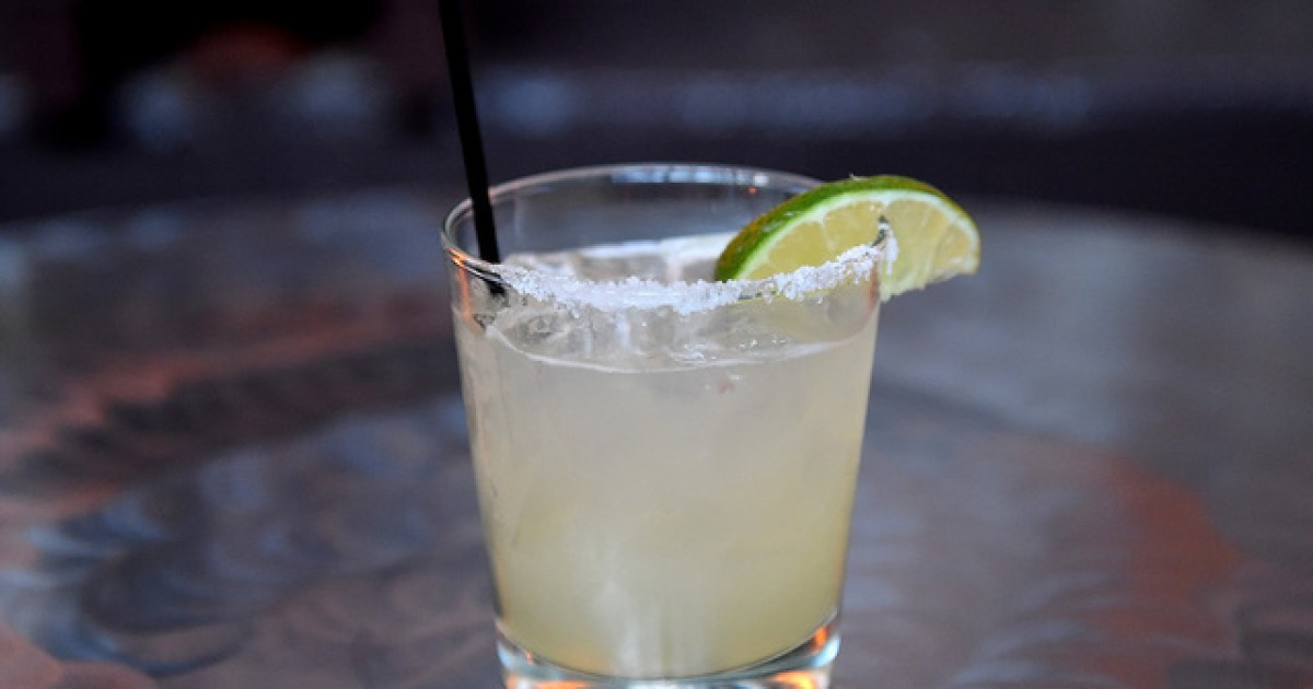 Where To Get The Best Deals For National Margarita Day photo