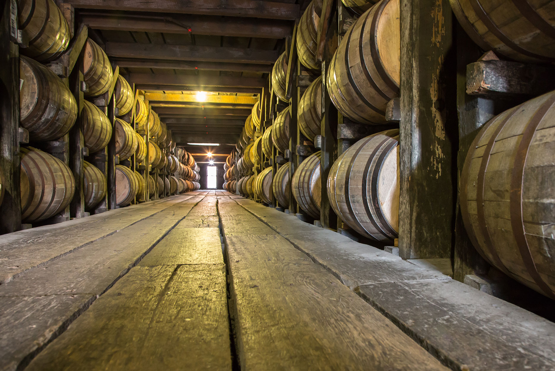 Forget Expensive Bottles, Deep-pocketed Whisky Collectors Are Investing In Entire Casks photo