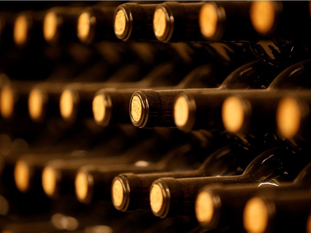Bill Zacharkiw's Wines Of The Week: Feb. 7, 2020 photo