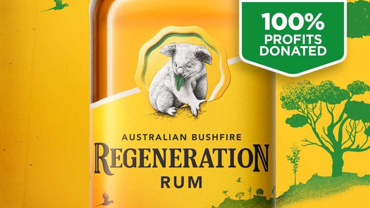 Lifting Spirits: Bundy Rum Donates All Profits From Drink photo