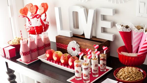 5 Tips On How To Throw A Valentine's Day Cocktail Party photo