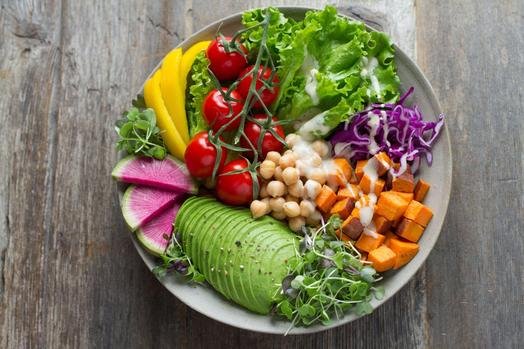 Are There Health Downsides To Vegan And Vegetarian Diets? photo