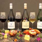 A Fresh Spin On Cheese 'n Wine at Vondeling photo