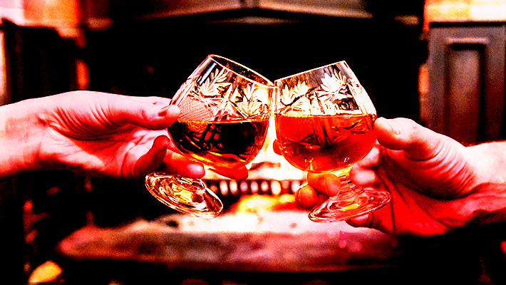 The 10 Best Bottles Of Bourbon Valentine's Day Gift 2020 photo