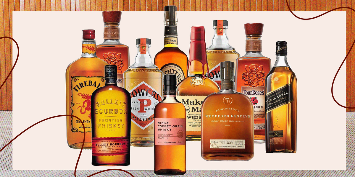Whiskey Or Whisky? We Break Down All Your Drinking Questions photo