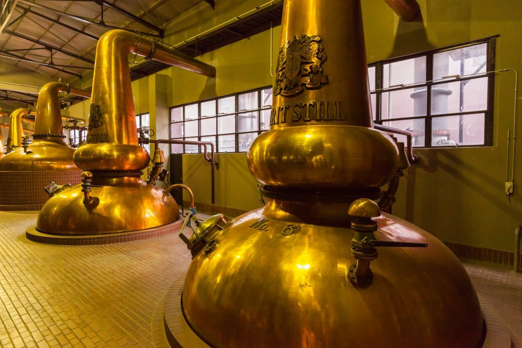 Union Warning On Tariff Threat To Scotch Whisky photo