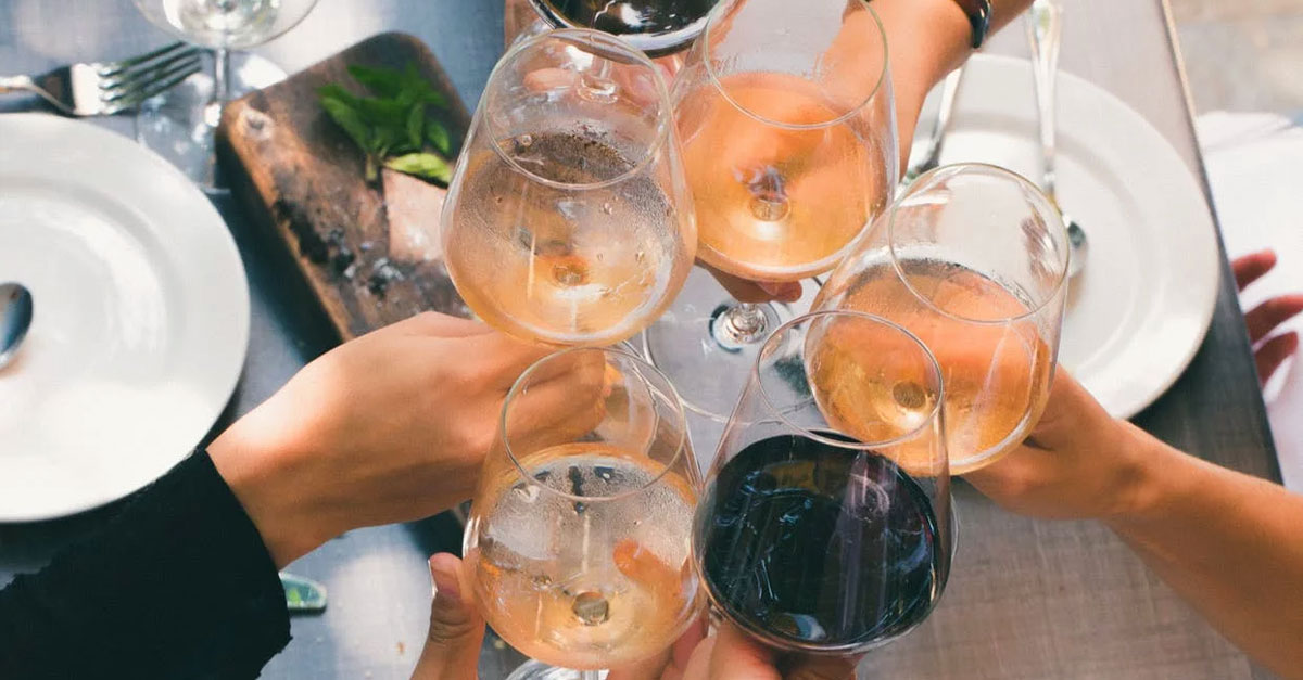 Wine Prices Are About To Be Cheaper Than Ever photo