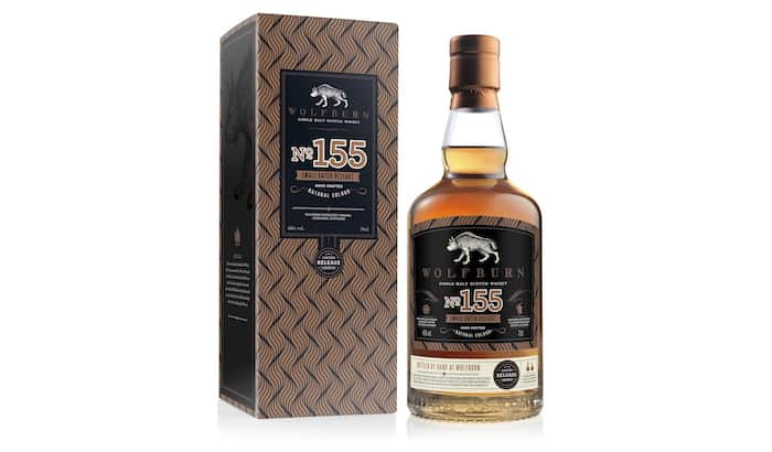 Wolfburn Unveils Its First Cask Finished Scotch Single Malt photo