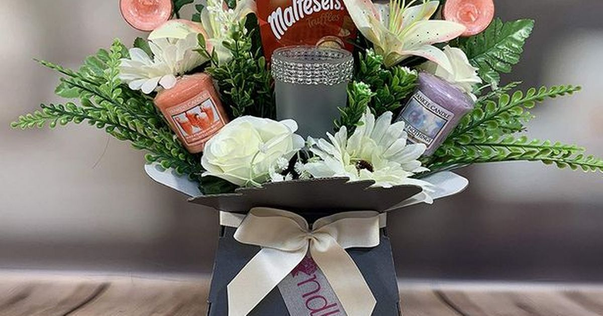 Here's Our Favourite Mother's Day Hampers Are The Perfect Gift For 2020 photo