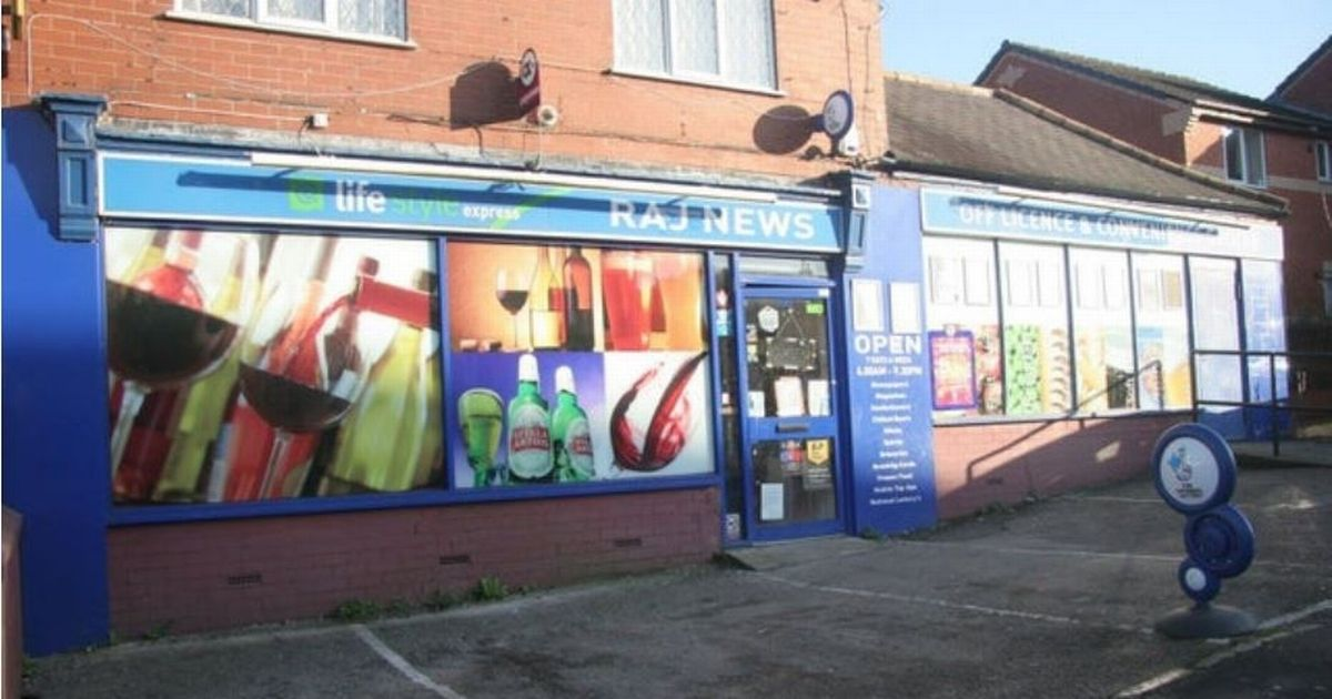 Newsagent To Lose Licence After Booze Lands Schoolgirl In Hospital photo